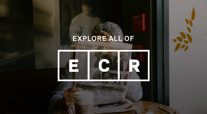 Explore All of ECR