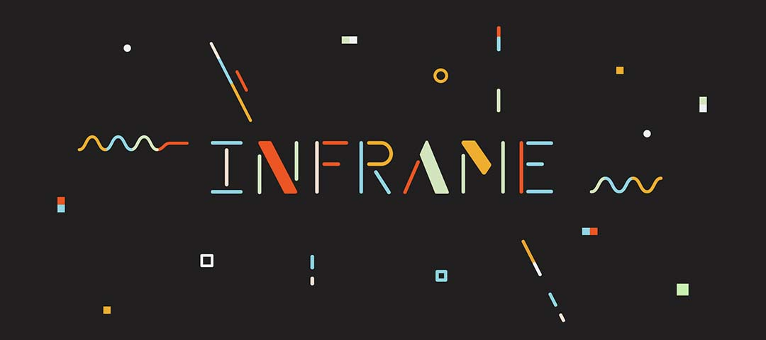 New: InFrame, Video Documentary Series